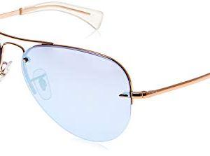 Ray-Ban Rb3449 Aviator Sunglasses 27