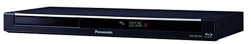 Panasonic DIGA ブルーレイディスクレコーダー 500GB 4K/24p HDD搭載ハイビジョン アップコンバート出力対応 ブラック DMR-BWT560-K