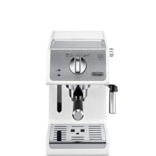 De'Longhi ECP3220W 15 Bar Espresso Machine