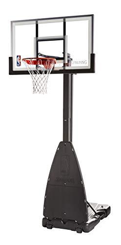 Spalding Pro-Tek Basketball System (EA)