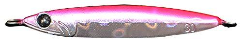 ジーク(Zeake) メタルジグ RサーディンVer.2 60g RS003 ピンク