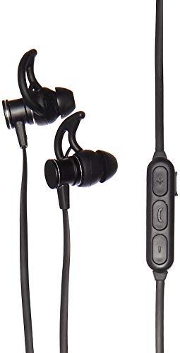 Dearam Wireless Headset Microphone, Black Bluetooth Headphones