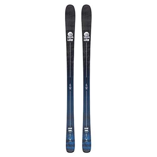 Line Sick Day 88 Ski, 179