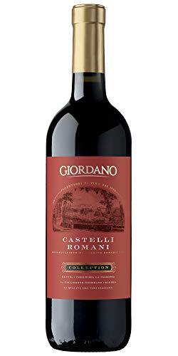 Castelli Romani Rosso DOC, Giordano Vini - 750 ml
