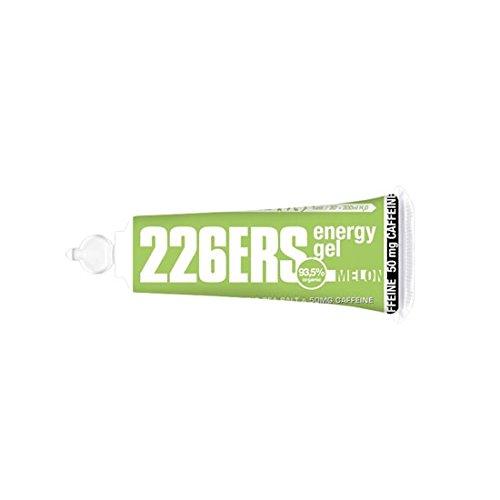 Gel Energético Energy Gel 50mg Cafeína 226ERS 25g Melón