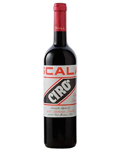 Cir Rosso Classico DOC Scala 2018 0,75 L