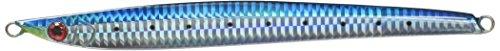 スミス(SMITH LTD) メタルジグ ルアー CB.マサムネ 185mm 135g ブルーイワシ #1