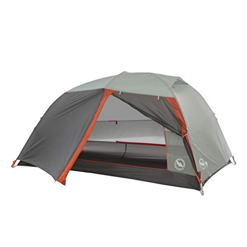 Big Agnes Copper Spur HV UL Backpacking Tent, 2 Person