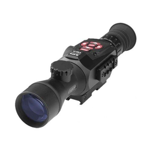 ATN X-Sight II HD 3-14 Smart Day/Night Rifle Scope...