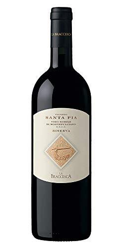 La Braccesca Santa Pia Vino Nobile di Montepulciano DOCG Riserva