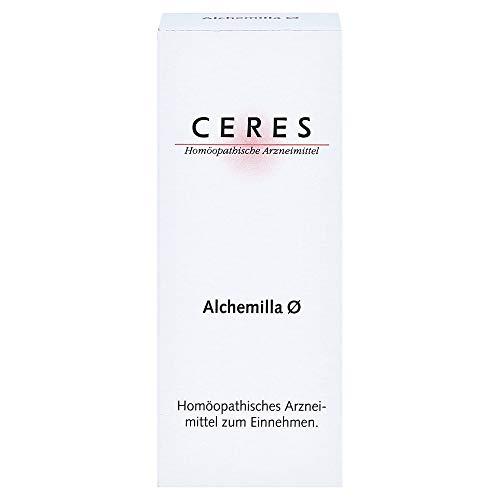 CERES Alchemilla Urtinktur 20 ml Tropfen