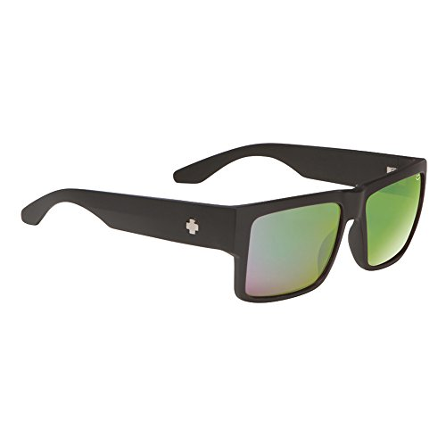 31xYKA eleL There is no denying the major swag you'll rock in these killer shades from Spy Optic™.