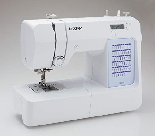 Product Image 7: Brother CS5055 Computerized Sewing Machine