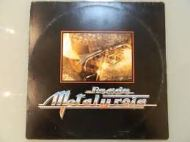 BANDA METALURGIA, 1982 (NACIONAL) [LP]