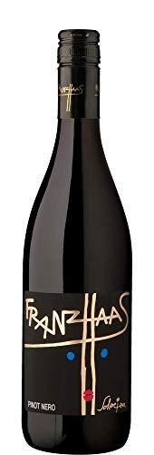 Franz Haas Alto Adige, vino bianco Pinot Nero DOC'Schweizer'2017 (1 x 0,75 l)