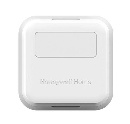 Honeywell RCHTSENSOR-1PK RCHTSENSOR Smart Room Sensor, White