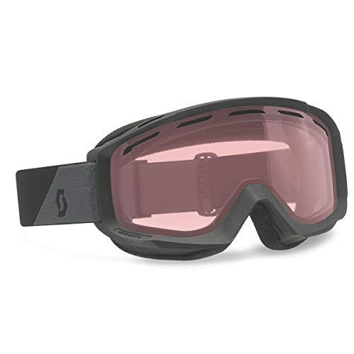 Scott Habit OTG US Goggle (Black, Enhancer) - Adults' 2020