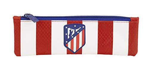 Safta 20 cm, Atletico De Madrid 811845025 2018 Estuches, Roj