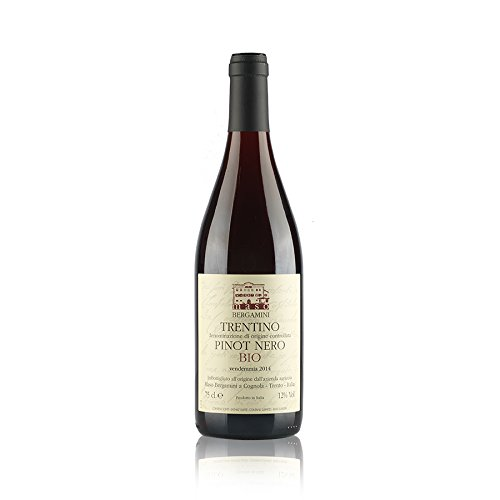 Pinot Nero Bio Maso Bergamini