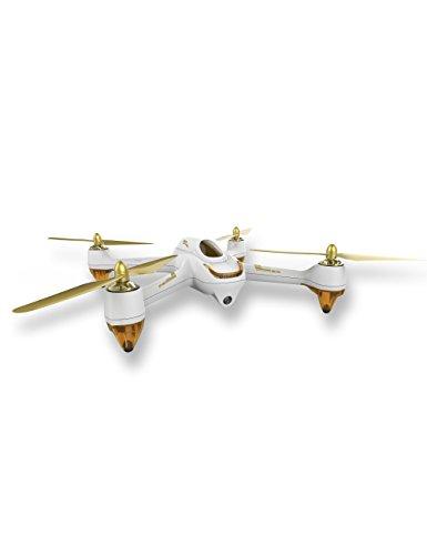 Drone Hubsan X4 H501S GPS Câmera 720P modo Siga-me sistema FPV Wifi Tempo Real