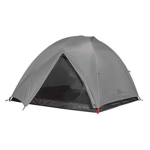 TETON Sports Mountain Ultra Tent; 2 Person Backpacking Dome Tent