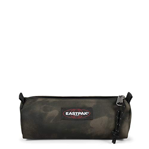 Eastpak Benchmark Single Astuccio, 21 Cm, Kaki (Dust Khaki)
