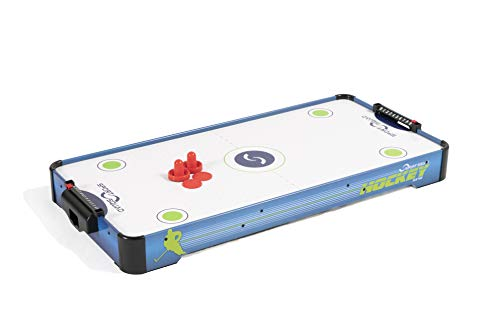 31yZpTJMPGL - 7 Best Air Hockey Tables to Create A Grand Home Gaming Room