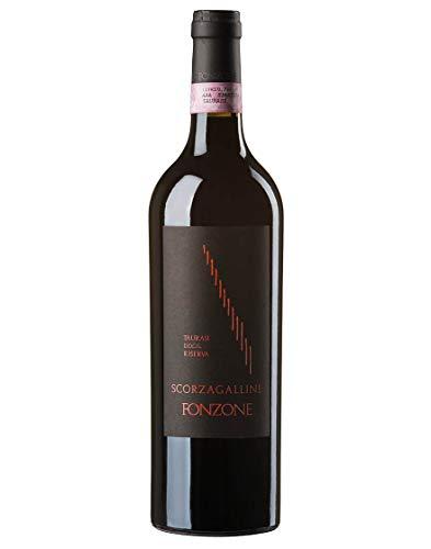 Taurasi Riserva DOCG Scorzagalline Fonzone 2013 0,75 L