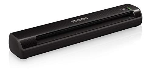 Epson WorkForce DS-30 Portable...