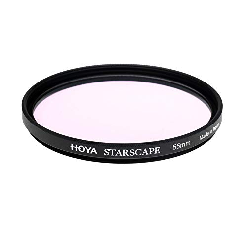 Hoya 55mm Red Intensifier Glass Filter