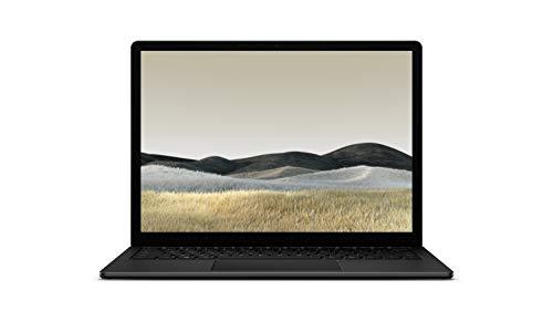 Microsoft Surface Laptop 3 - Ordenador portátil de 13.5' táctil (Intel...
