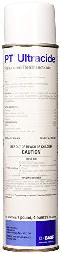 BASF 671858 PT Ultracide Pressurized Flea...