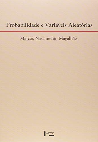 Probabilidade e Variáveis Aleatórias