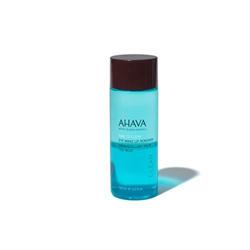 AHAVA Eye Make-up Remover, 4.2 Fl Oz
