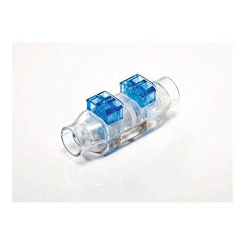 Bosch 4 tlg. Kabelstecker (für Bosch Indego Rasenmäher)