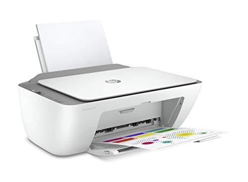 HP DeskJet 2720 3XV18B Stampante Multifunzione, Stampa, Scansiona, Copia, formato A4, Wi-Fi e Wi-Fi...
