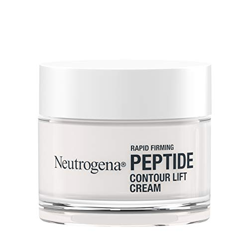 Neutrogena Rapid Firming Peptide Contour Lift Face...