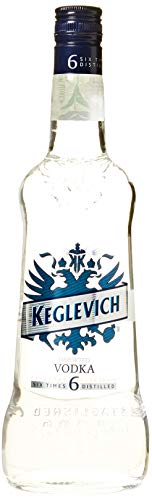 Keglevich Vodka Classica Ml.700