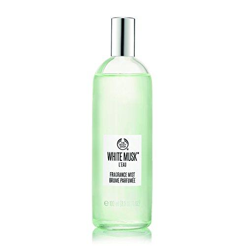 The Body Shop White MuskFragrance Mist