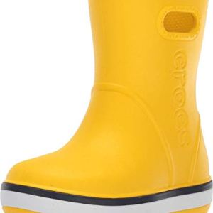 Crocs Kids' Crocband Rain Boot |