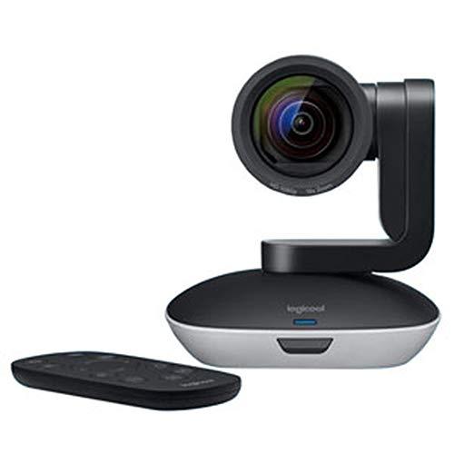 logicool ロジクール PTZ PRO 2 ビデオカンファレンス HDカメラ (パン/ティルト/ズーム) CC2900EP