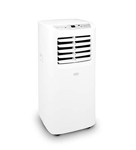 ARGO Swan Evo Climatizzatore Portatile, Bianco