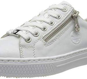 Rieker Women's Low-Top Sneakers