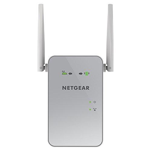 NETGEAR WiFi Mesh Range Extender EX6150...
