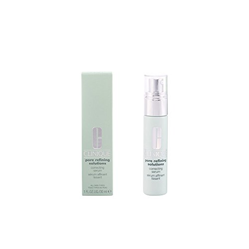 Clinique Pore Refining Correcting Serum for Unisex, All Skin Types, 1 Ounce