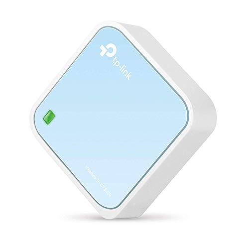 TP-Link N300 Wireless Portable Nano...