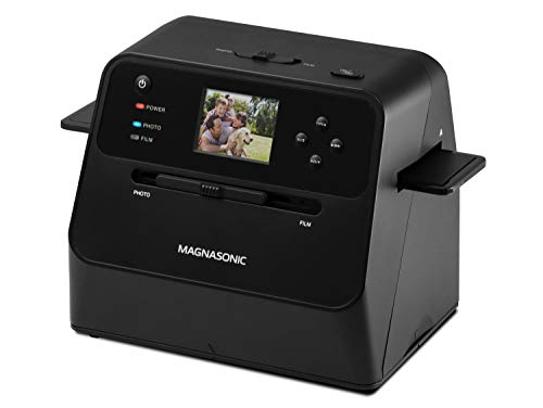 Magnasonic All-in-One Film &...