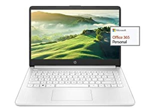 """2021 Newest HP 14\"""" HD Laptop Light-Weight, AMD 3020e(Up to 2.6GHz), 8GB RAM, 128GB SSD + 64GB eMMC, 1 Year Office 365, WiFi, Bluetooth 5, USB Type-A&C, HDMI, Webcam, Win10, w/Ghost Manta Accessories<br><br><br>                       <strong>Price</strong>: $479.00     R<strong>ating</strong>: 4.5      <strong>Review</strong>: 32<br>"""