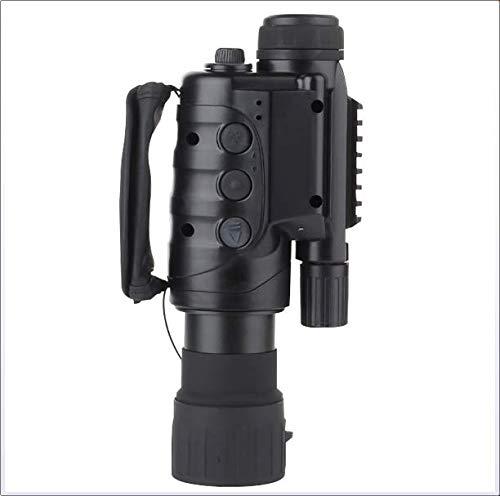 DJG 600M Linea Multi-Function Dispositivo di Visione Notturna HD Notturna A Infrarossi Digital Vision Dispositivo di Vista Telecamera A Colori di Visione Notturna Telescope
