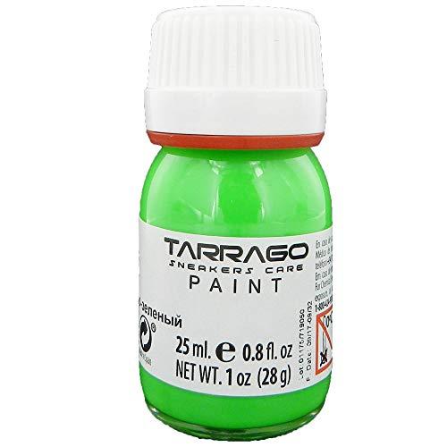 Tarrago | Sneakers Paint 25 ml con Pincel y Esponja | Colore